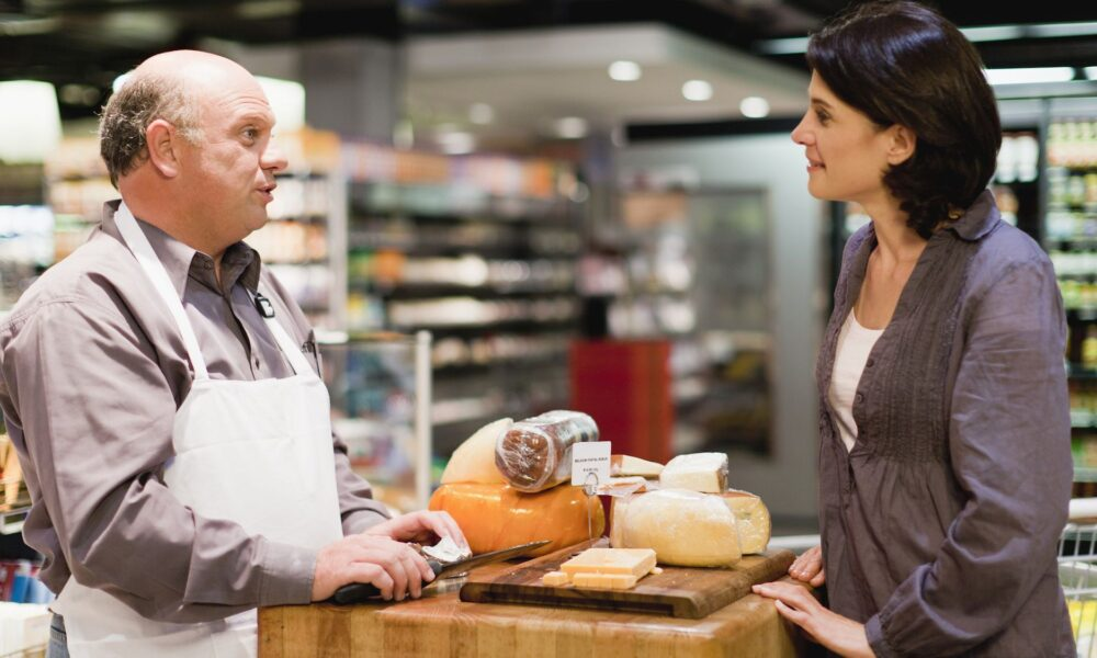 The Two Most Important Qualities for a Retail Promoter