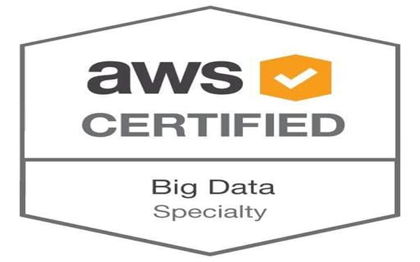 AWS-Big-Data-Certification