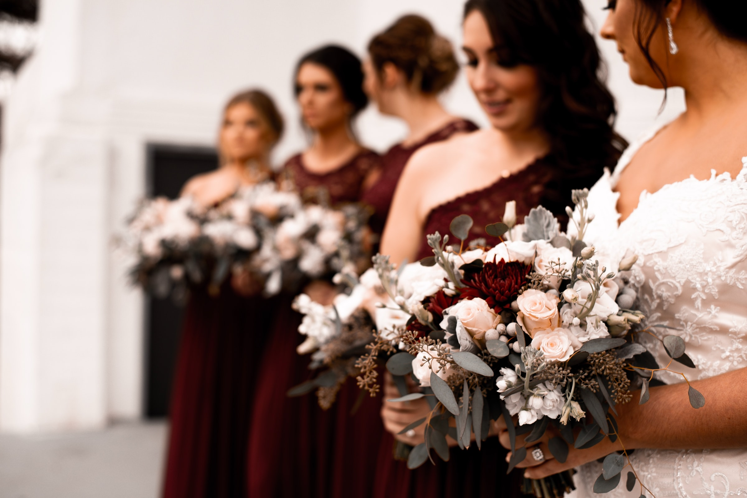 How to Find the Perfect Junior Bridesmaids Dress