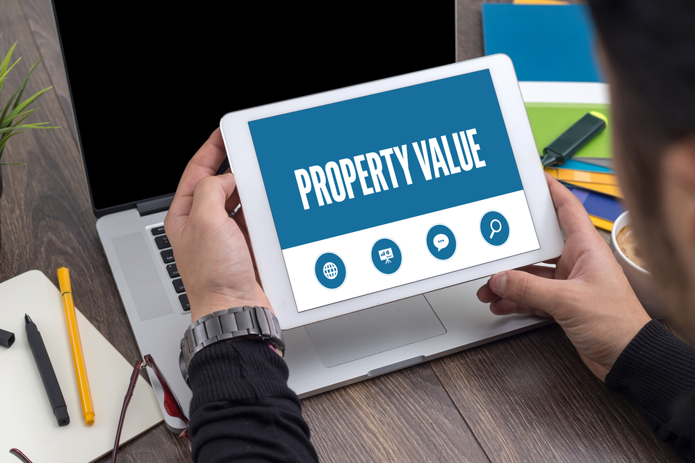 How Landscaping Increases Property Value