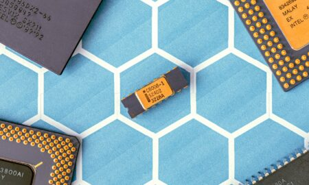 Emerging Trends in the Semiconductor Industry