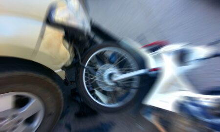 motorcycle accident insurance